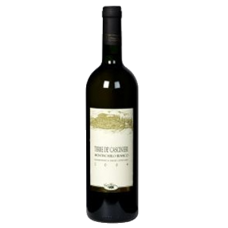 Terre de Cascinieri Bianco DOC - Cartone da 6 bottiglie